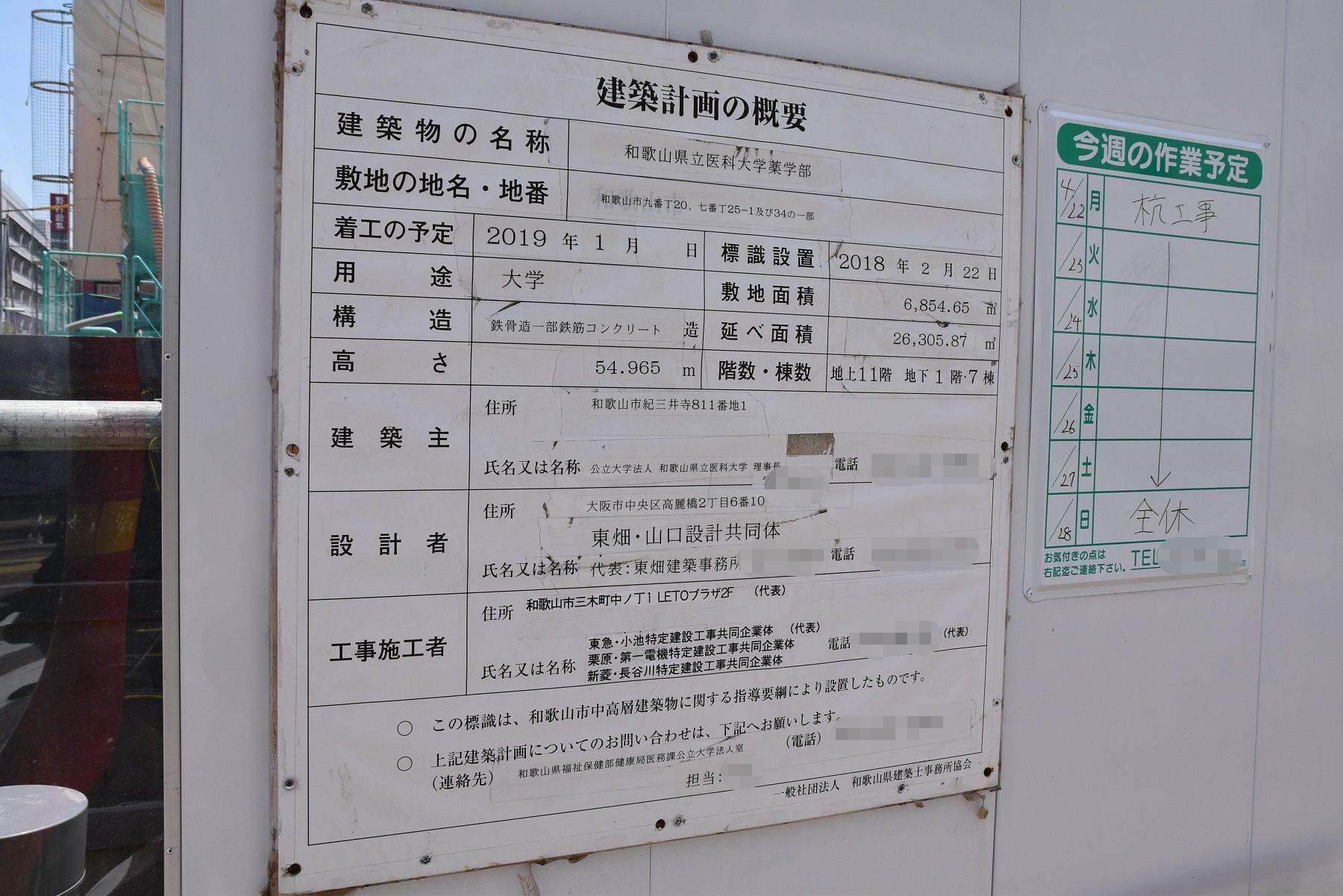 県立 医科 大学 和歌山