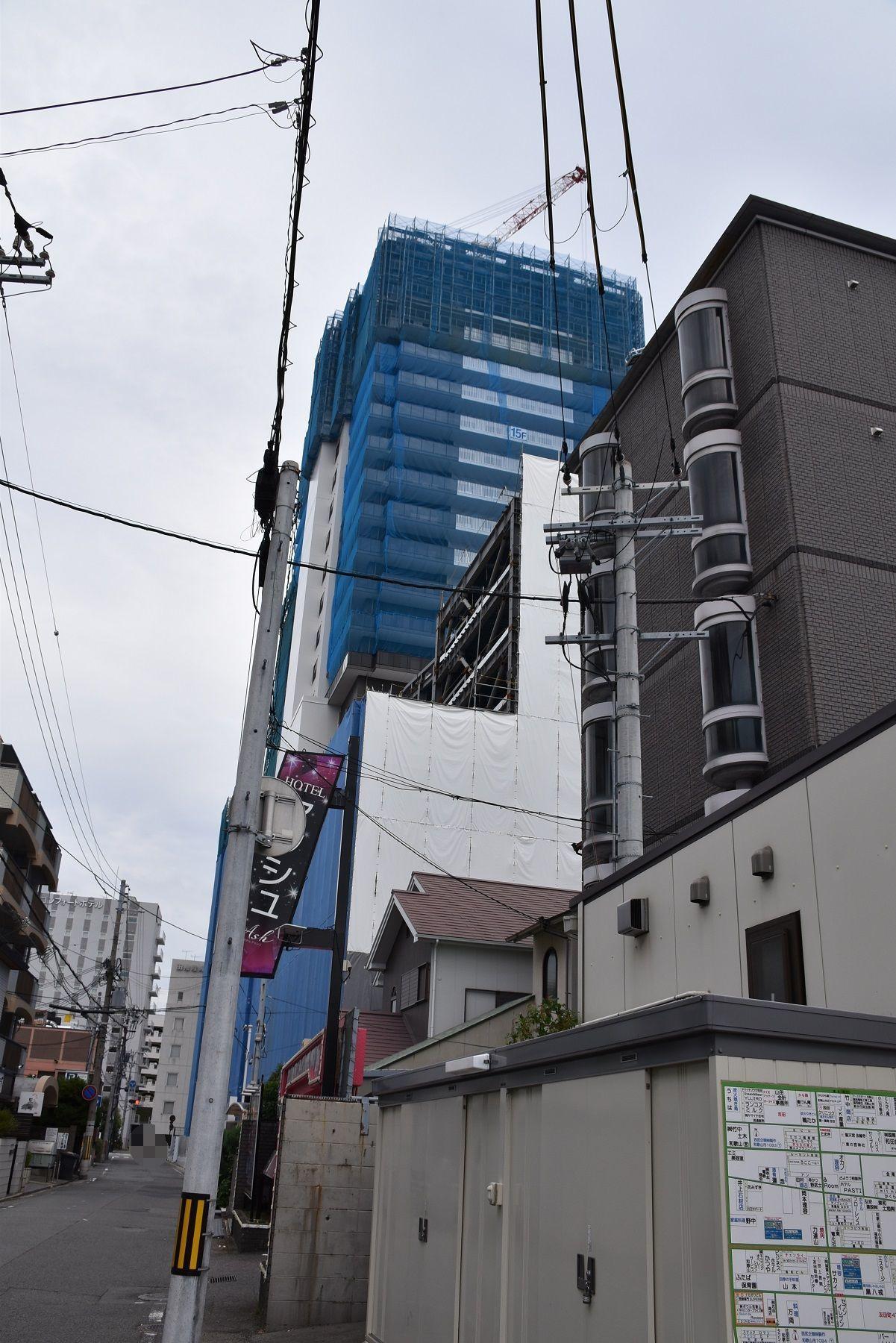 和歌山 アトラス タワー